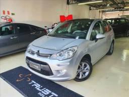 Título do anúncio: Citroën c3 1.5 Tendance 8v
