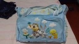 Bolsa de bebê Looney Tunes