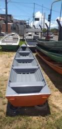 Canoas para rabeta
