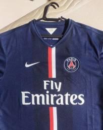 Camisa PSG 2014 - ORIGINAL