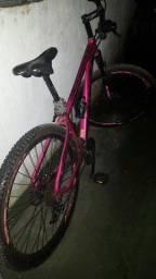 Bike aro 29. Top de linha