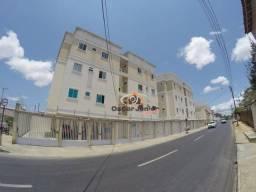 Título do anúncio: Apartamento com 2 dormitórios para alugar, 53 m² por R$ 700,00/mês - Pajuçara - Maracanaú/