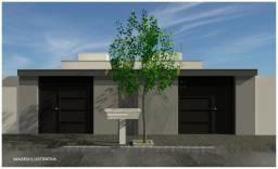 Título do anúncio: Laranjeiras - casa nova 2/4 suite r$210 mil