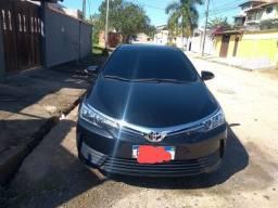 Corolla 2019 Top D+!