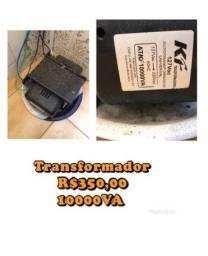Transformador 10.000 VA