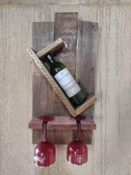Adega vinho