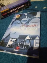 Título do anúncio: Livro Diário de uma paixão - Nicholas Sparks
