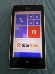 Título do anúncio: Celular tablet Nokia Lumia 520