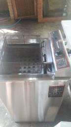 Fritadeira 220v aceito ofertas