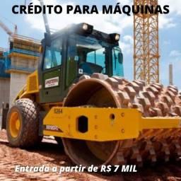 Credito Para Maquinário Usado ou Novo