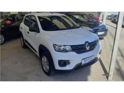 Título do anúncio: Renault Kwid Zen 1.0 - 2018