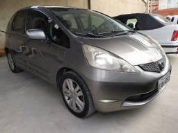 2010 Honda Fit EX Mecanico TOP!! Espetacular!! HenriCar Troca & Financia até 60x KN4
