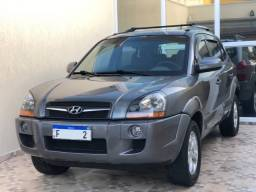 Título do anúncio: Hyundai Tucson Glsb 2.0 Flex - 73.000 km