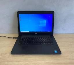 Título do anúncio: Notebook Dell i3 120GB ssd