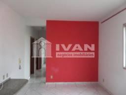 Título do anúncio: Apartamento para locação no Saraiva