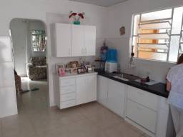 Vendo Casa no bairro Santana (terreno com 895 metros quadrados, 300 m de construção).
