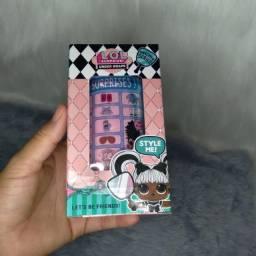 Título do anúncio: Bonecas LoL Surpresa