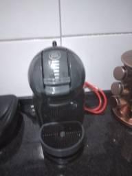 Título do anúncio: Cafeteira Dolce Gusto Mini com porta capsulas