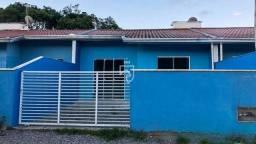 Casa Geminada com 2 dormitórios!