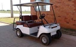 Título do anúncio: Carro elétrico  Club Car 4 pessoas  estilo carrinho de Golf