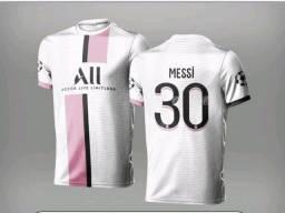 Título do anúncio: Camisa PSG - Messi 30