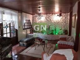 Título do anúncio: Casa à venda, 4 quartos, 2 suítes, 6 vagas, Rio Branco - Belo Horizonte/MG