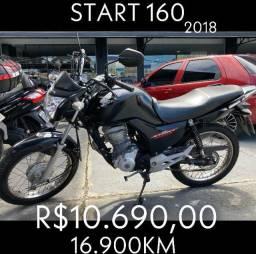CG160 START