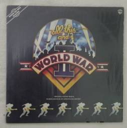 Lp Vinil All This And World War Ii (2 Lps)