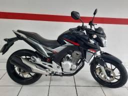 Honda CB 250F Twister 2018