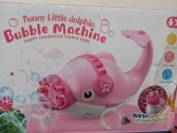 Título do anúncio: golfinho bolhudo