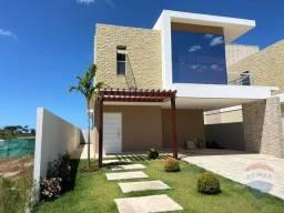 Eusébio - Casa de Condomínio - Cidade Alpha