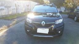 Renault Sandero Stepway 2016