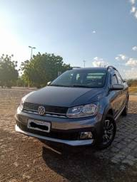 Título do anúncio: VW Saveiro Cross CD 2017