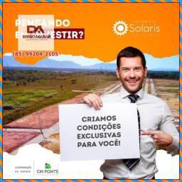 Solaris Loteamento em Itaitinga Gererau &¨%$