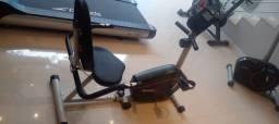 Título do anúncio: bicicleta horizontal Speedo R 103 a + confortável da categoria