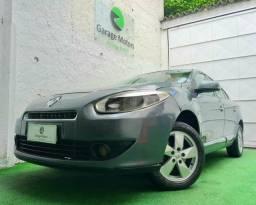 Título do anúncio: Renault Fluence  2.0 16V Dynamique (Flex) FLEX MANUAL