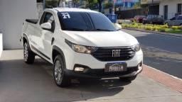 Fiat Strada 1.3 Freedom Plus vendo troco e financio R$