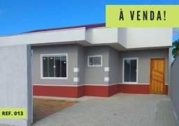 Casa À Venda No Parque São João