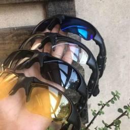 Título do anúncio: Óculos de sol com fone bluetooth thump