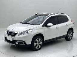 Título do anúncio: Peugeot 2008 2008 Griffe 1.6 Flex 16V 5p Aut.