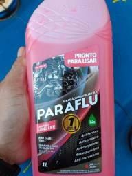 Aditivo Para Radiador Paraflu Rosa Pronto Para Uso<br><br>