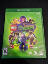 Xbox One - LEGO DC Super Villains