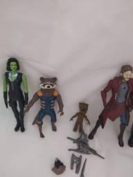 Título do anúncio: Kit guardiões da galáxia