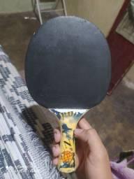 Título do anúncio: Raquete de ping pong butterfly usada