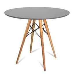 Mesa estilo eiffell 90 cm de diâmetro!!