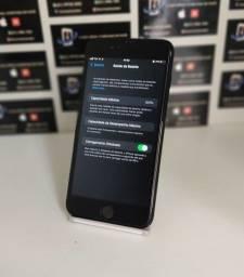 Título do anúncio: iPhone 7 128GB ac cartão 18X