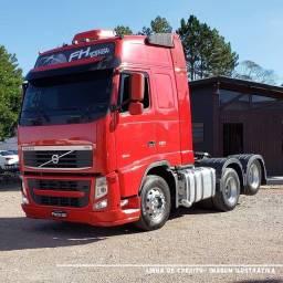 Volvo FH - descrição