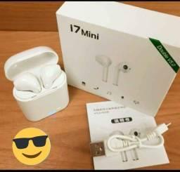Fone i7 Via Bluetooth # Em Promoção!!!