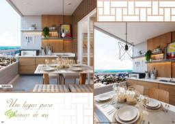 Título do anúncio: Apartamento com 1 dormitório à venda, 47 m² por R$ 260.310,50 - Vila Guilhermina - Praia G
