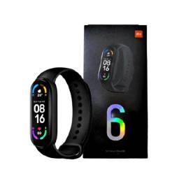 Título do anúncio: Smartband M6 Relogio Inteligente Monitor Fitness Android Ios